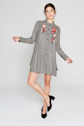 camisa-vichy-flores-negro-01