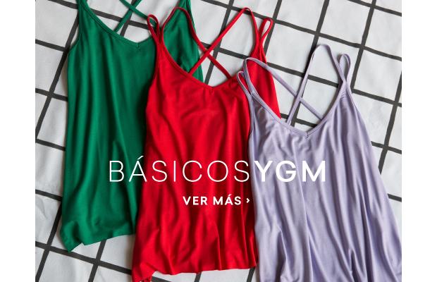Basicos YGM
