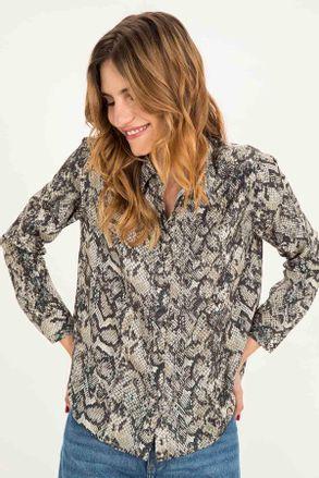 ef0ed0c1462f9 Camisas de Mujer 2019. Blusas