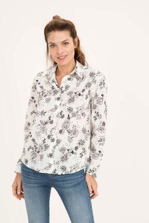 454887fc3 Camisas de Mujer 2019. Blusas