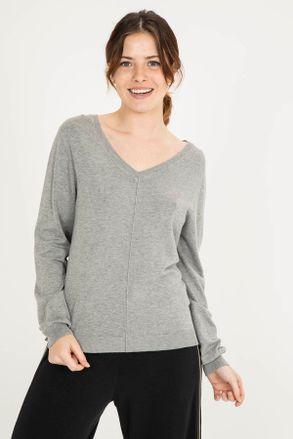 sweater,lynn,escote,v,gris,melange,01