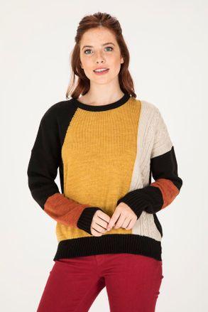 Sweaters de Mujer 2019. Sweaters de Moda  44ccf2c1653a