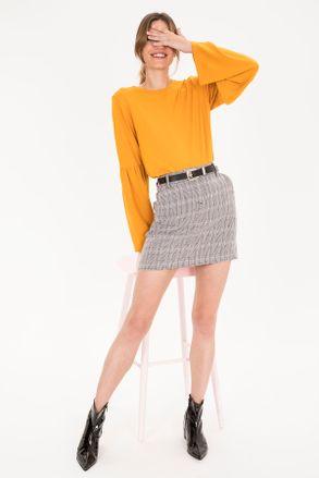 0f255d915 Remeras de Mujer 2019, Remeras de Moda | Yagmour