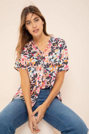 06396343c884 Camisas de Mujer 2019. Blusas   Yagmour